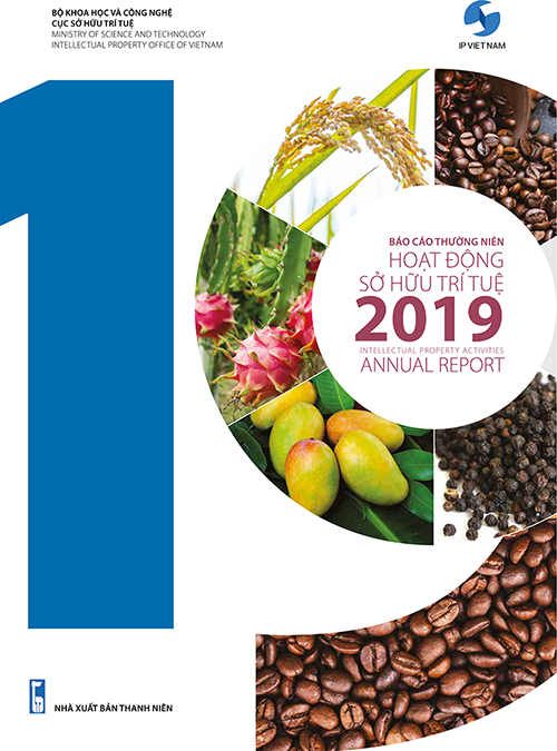2019 IP Annual Report Document