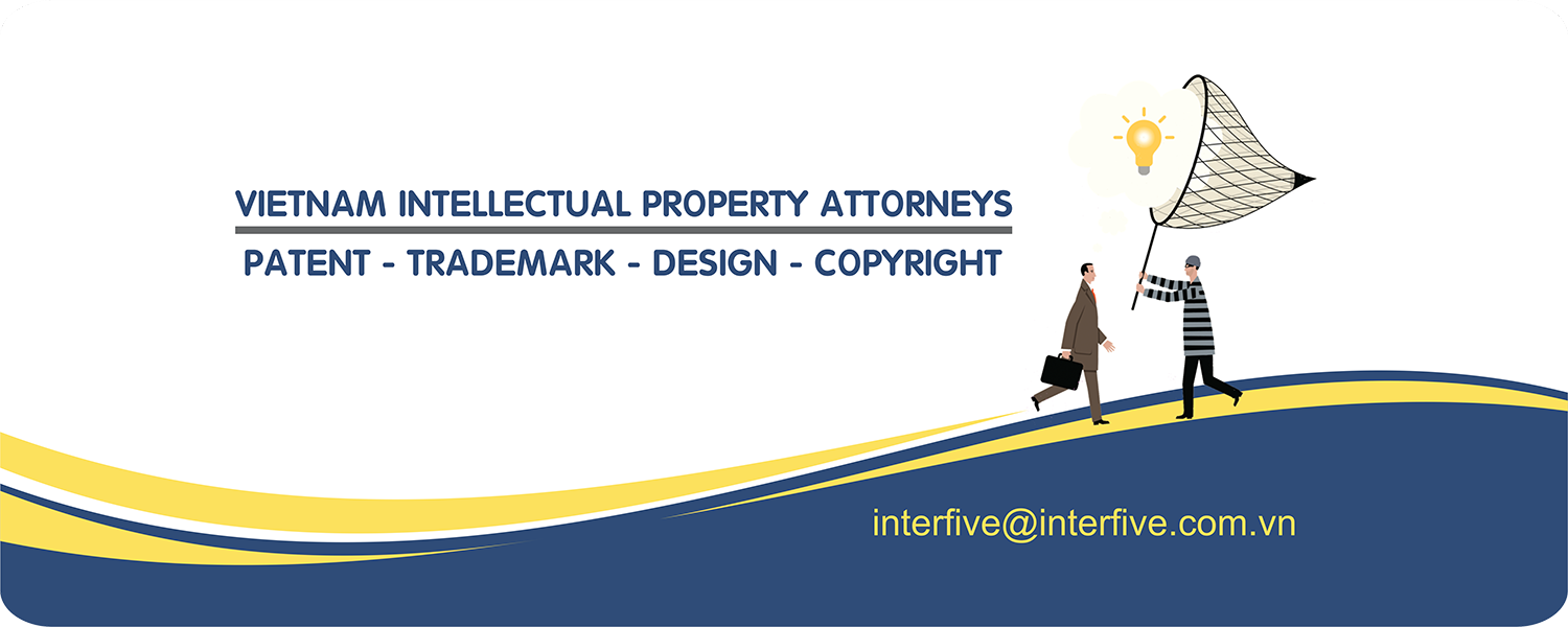 INTERFIVE IP LAW FIRM